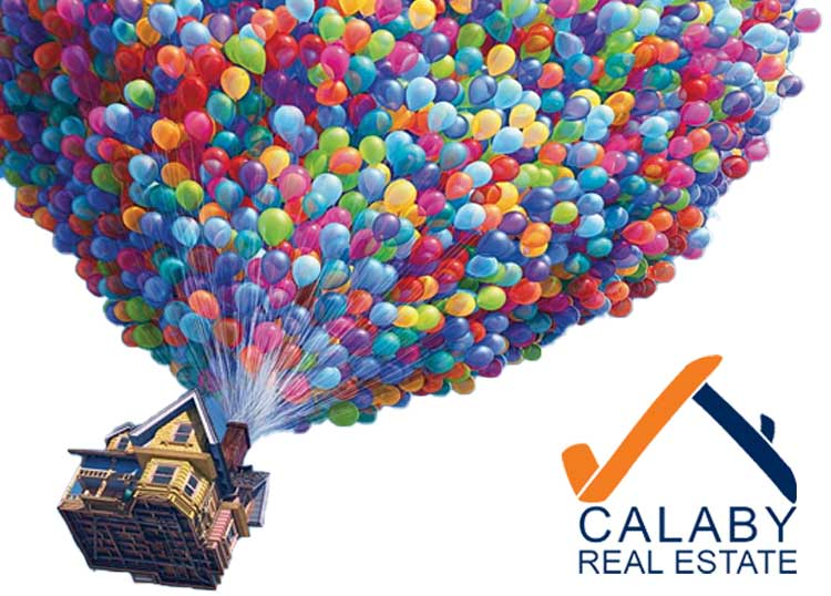Calaby Real Estate