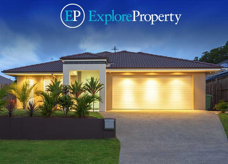 Explore Property North Lakes