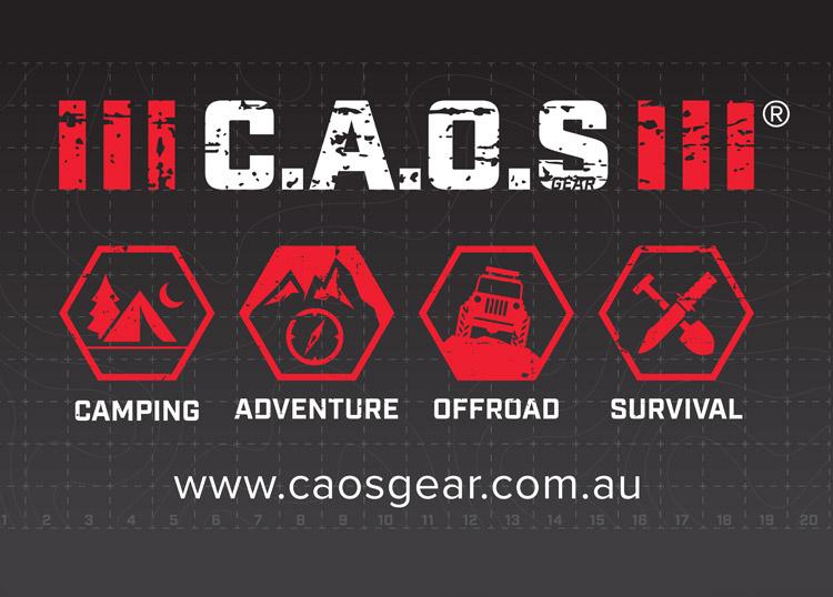 C.A.O.S Gear