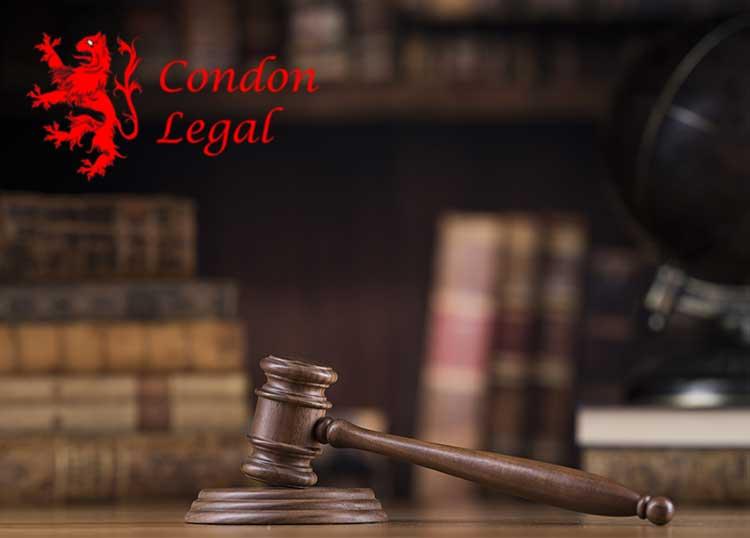Condon Legal