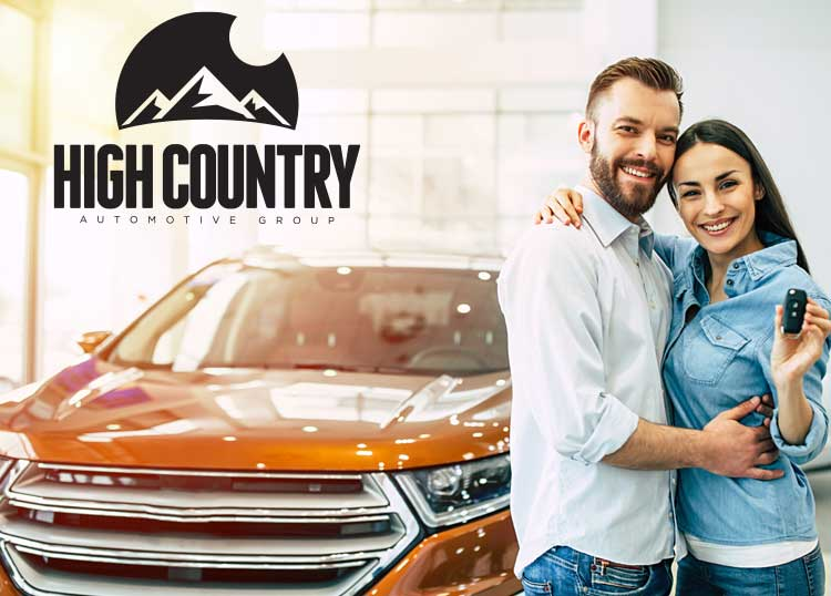 High Country Automotive Group