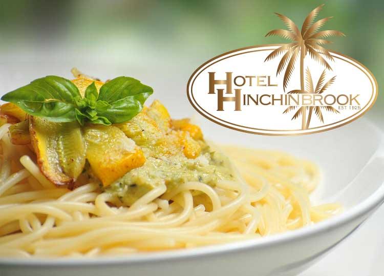 Hotel Hinchinbrook