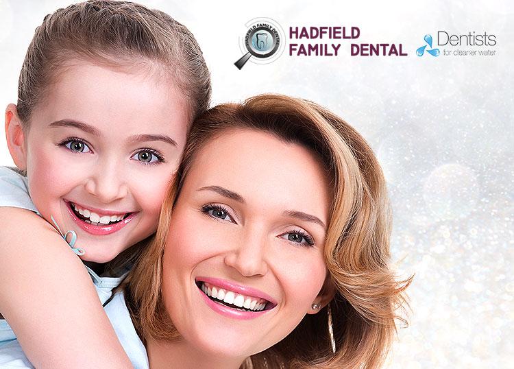 Hadfield Family Dental
