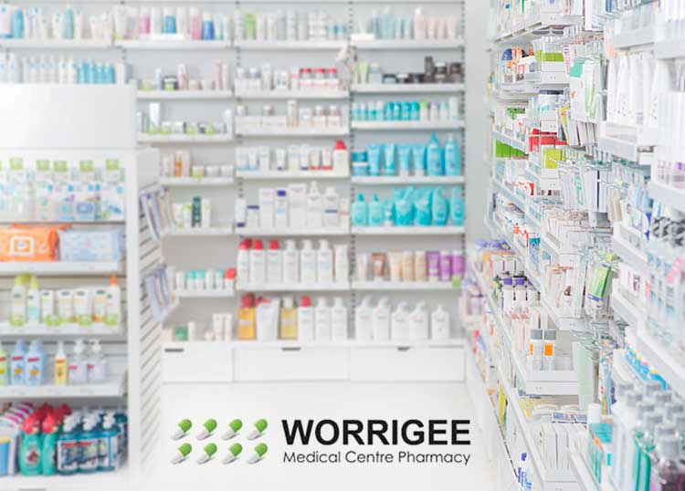 Worrigee Medical Centre Pharmacy