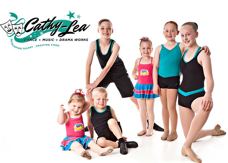 Cathy-Lea Dance Music & Drama Works