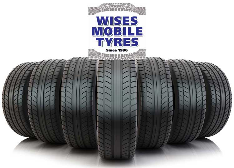 Wises Mobile Tyres