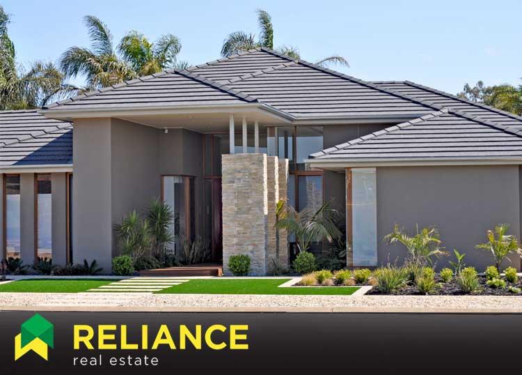 Reliance Real Estate /Taney Jain