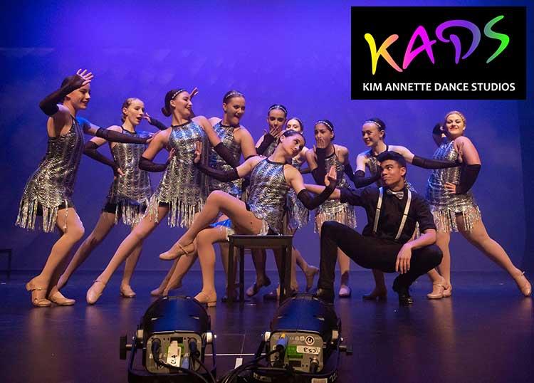 Kim Annette Dance Studios