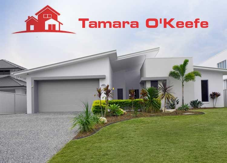 Tamara O'Keefe