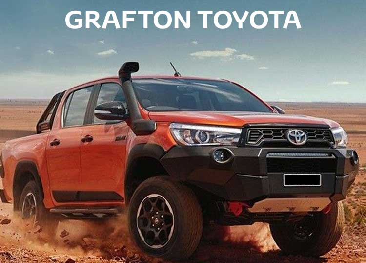 Grafton Toyota