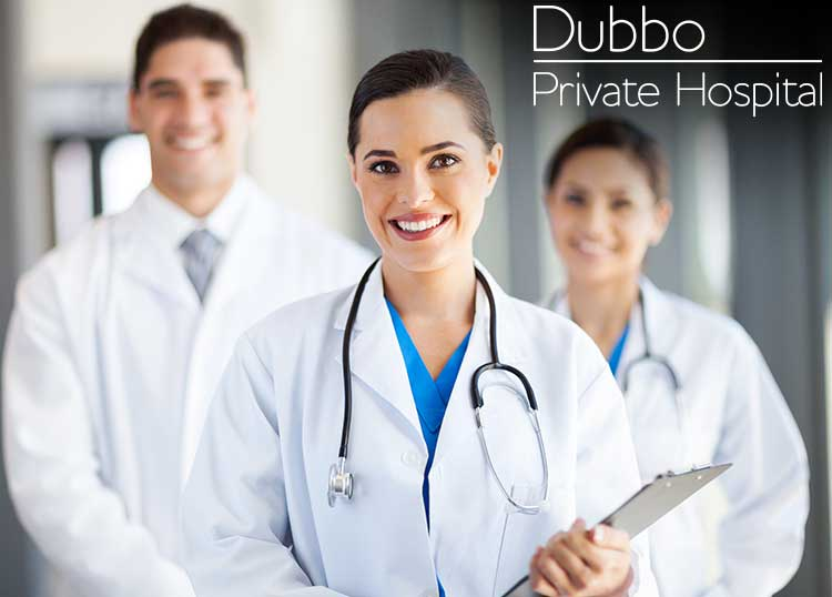 Dubbo Private Hospital