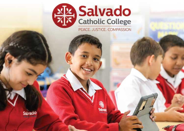 Salvado Catholic College
