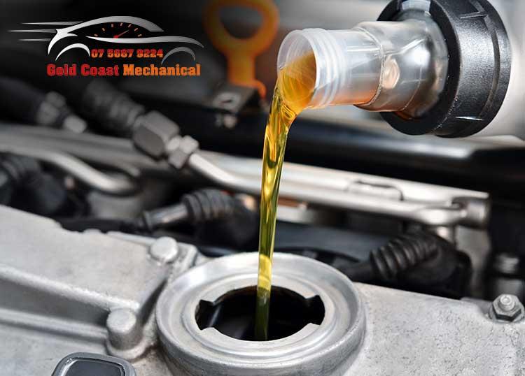Gold Coast Mechanical