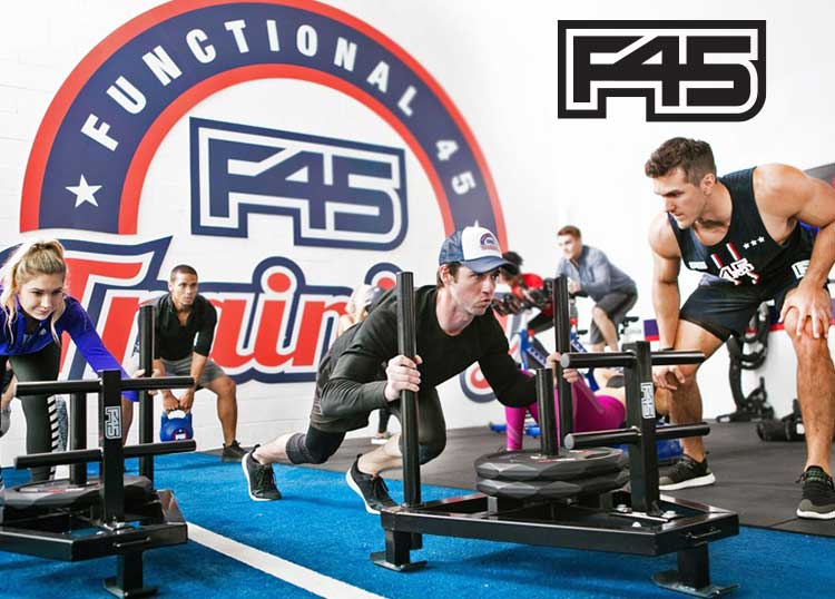 F45 Training Claremont &Scarborough