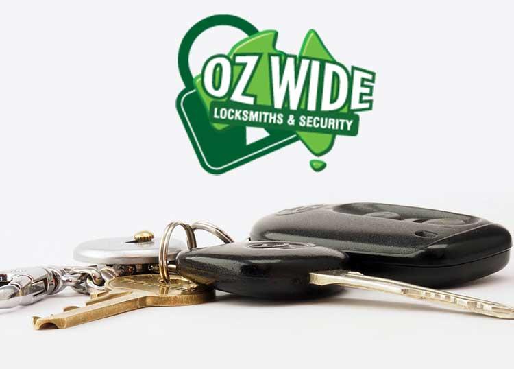 Ozwide Locksmiths & Security