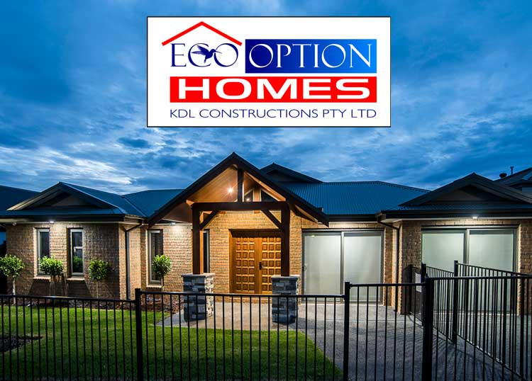KDL Construction - Eco Option Homes
