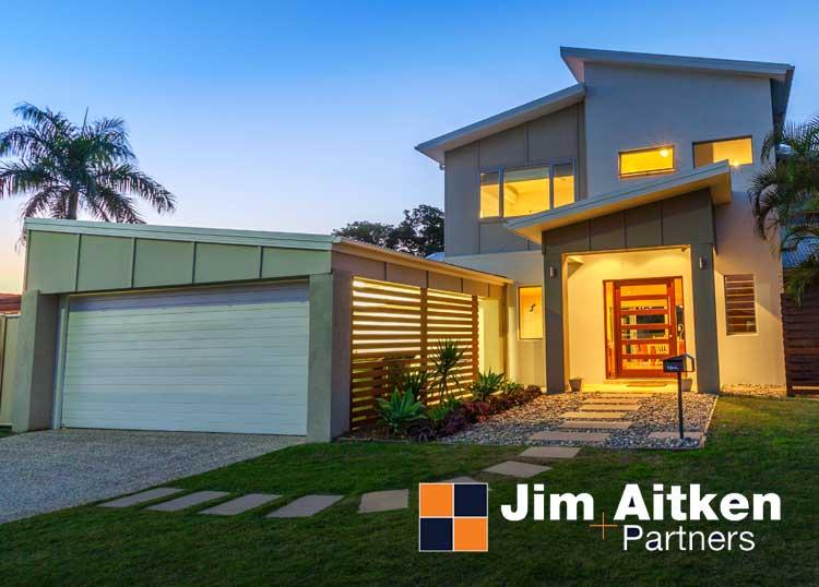 Jim Aitken & Partners Real Estate