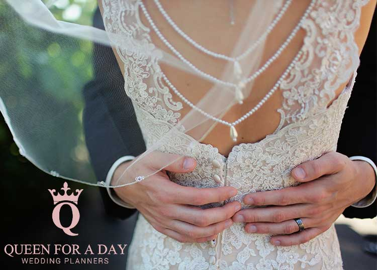 Queen For A Day Wedding Planners