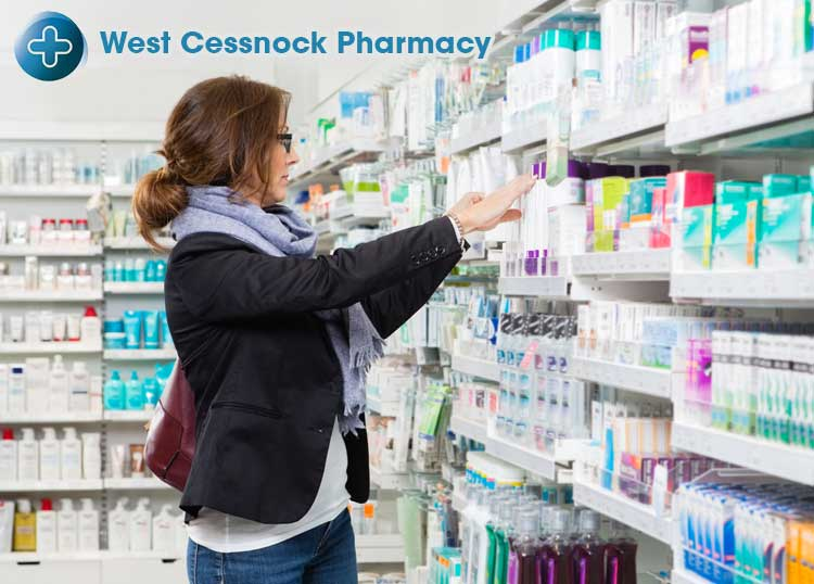West Cessnock Pharmacy