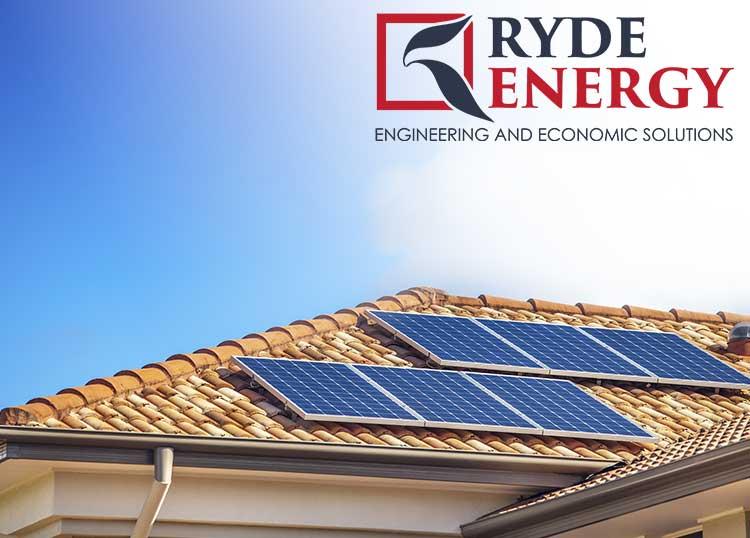 Ryde Energy