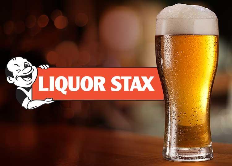 Liquor Stax - OP's Tavern