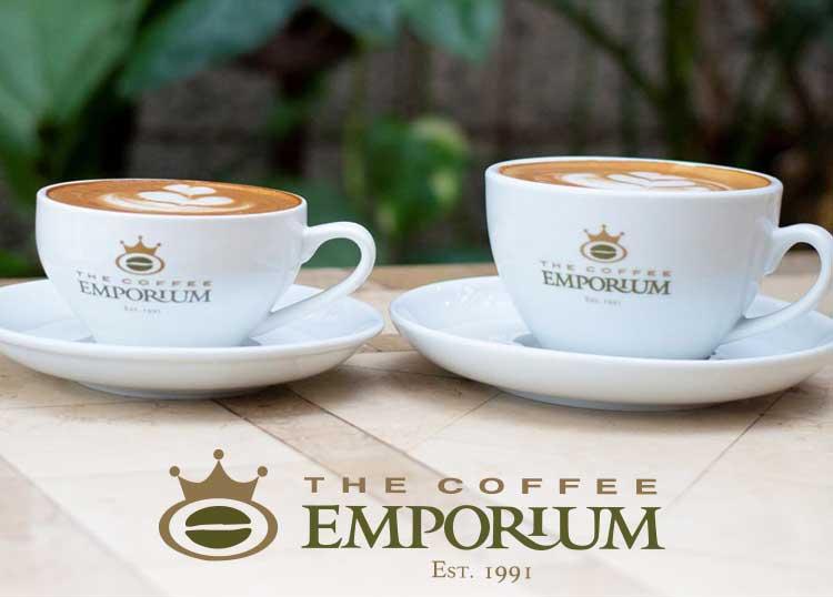 Coffee Emporium Toowoomba