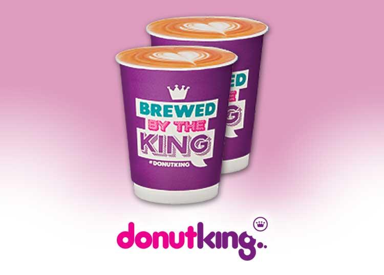Donut King Casuarina Square