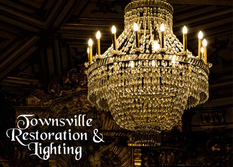Townsville Restoration & Lighting
