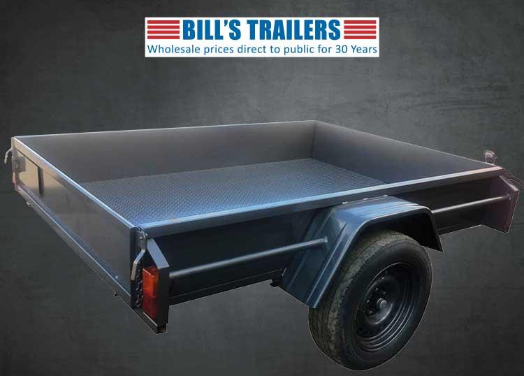 Bill's Trailers