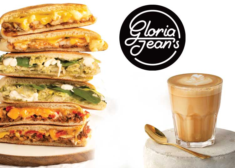Gloria Jeans Coffees Glendale