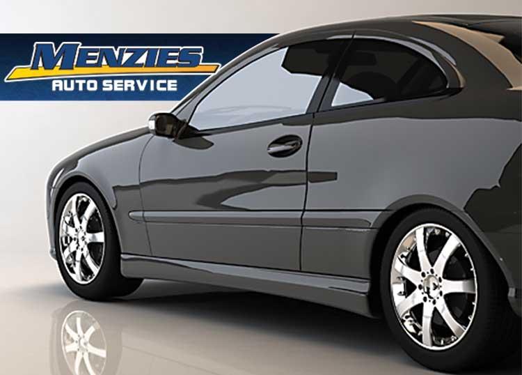 Menzies Auto Service
