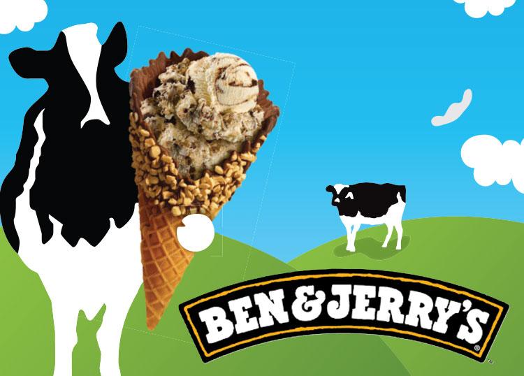 Ben & Jerry's Burwood
