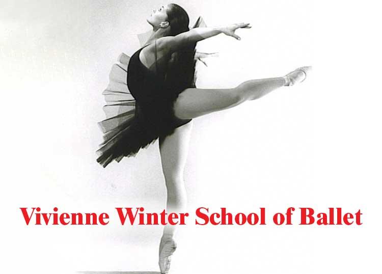 Vivienne Winter School of Ballet