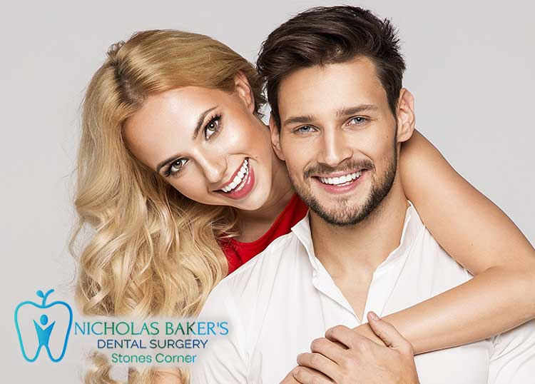 Nicholas Baker's Dental Surgery