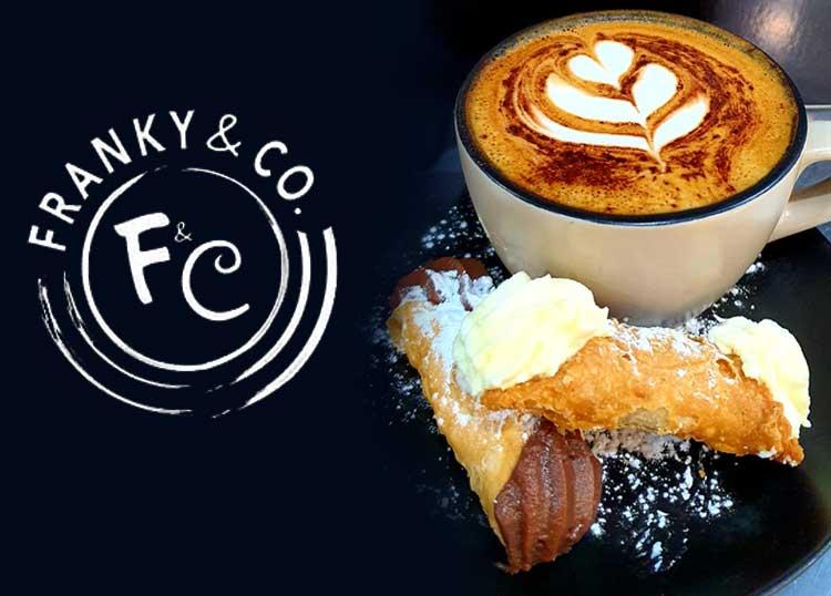 Franky & Co Bonnyrigg