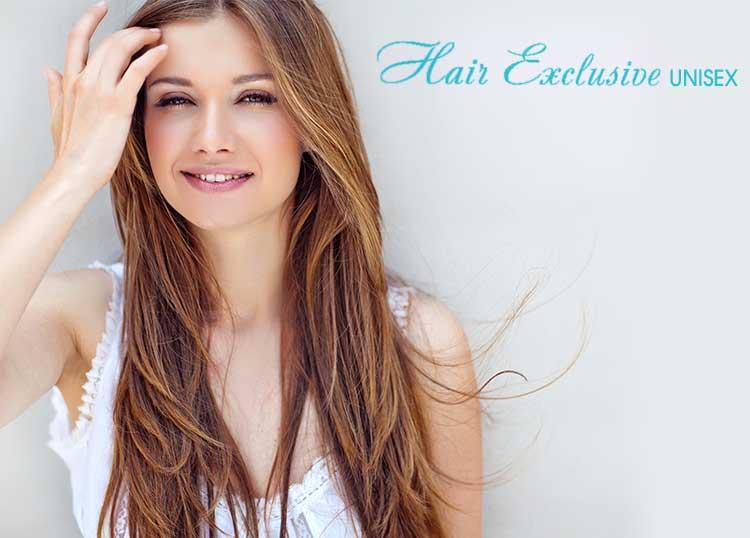 Hair Exclusive Unisex