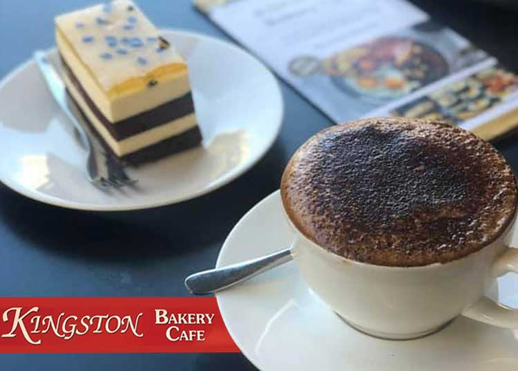 Kingston Bakery Cafe