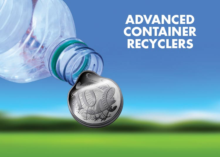 Advanced Container Recyclers Cleveland