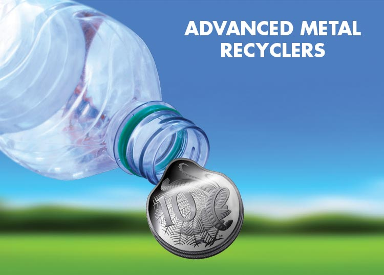 Advanced Metal Recyclers