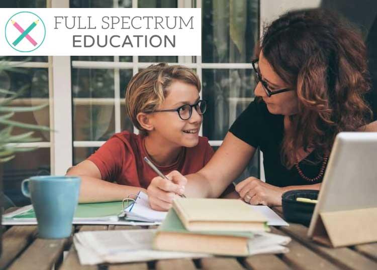 Full Spectrum Education