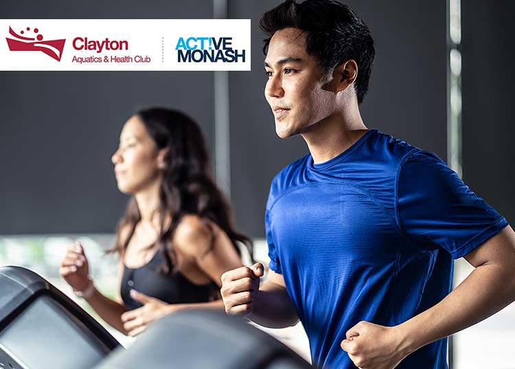 Clayton Aquatics & Health Club