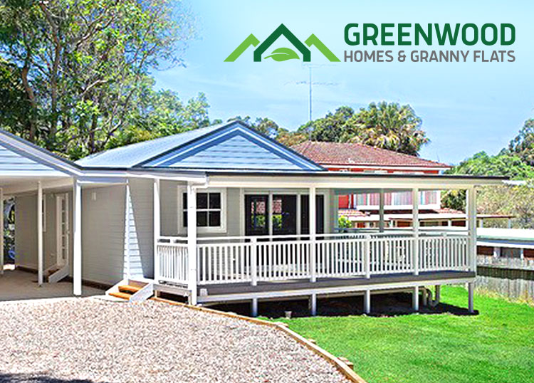 Greenwood Homes and Granny Flats