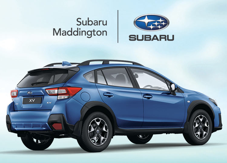 Subaru Maddington
