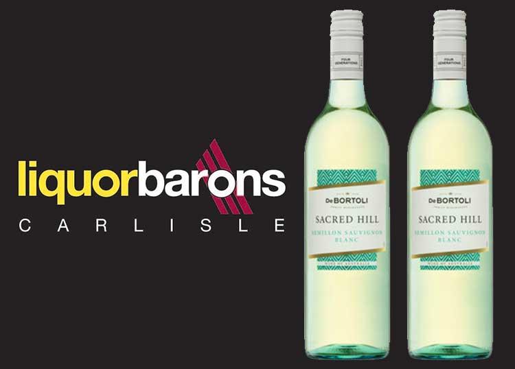 Liquor Barons Carlisle