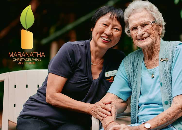 Maranatha Aged Care and Retirement