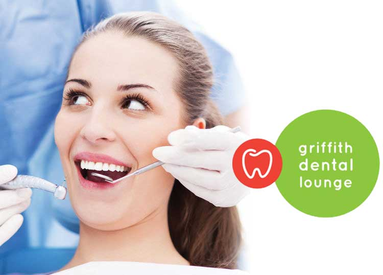 Griffith Dental Lounge