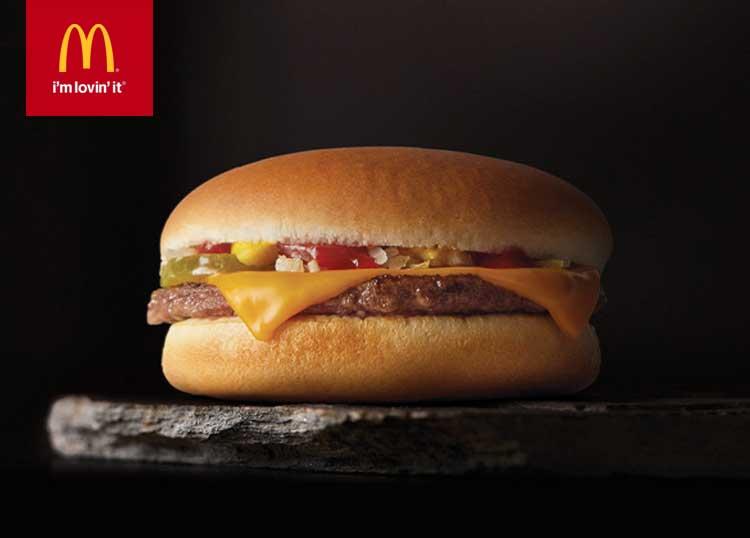 McDonalds Morwell