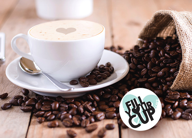Fill Your Cup Cafe