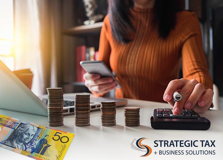 Strategic Tax & Business Solutions