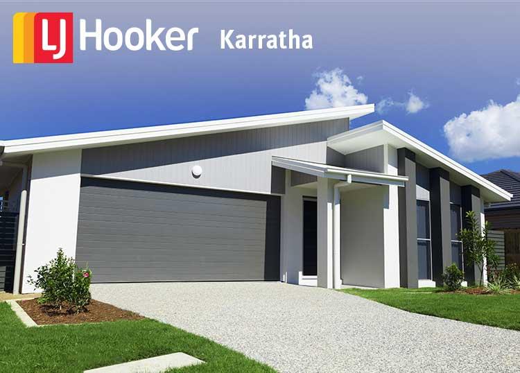 Rachel Ross - LJ Hooker Karratha